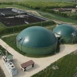 Biogázüzemet adtak át Pécsen