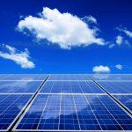 A napelem életet ment és pénzt takarít meg