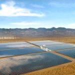 Kína sokkolónak használja a napelemeit