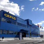 4 és fél focipálya méretű óriás naperőművet telepített a GEFCO svájci üzemének tetejére