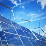 Nagy-Britannia először érte el az 50%-os megújuló energiahasználatot
